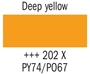 Picture of Gouache 20ml- 202 - Deep Yellow