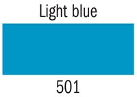 Picture of Decorfin Glass - 501 - Light Blue 16ml