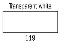 Picture of Decorfin Glass - 119 - Tranparent White 16ml