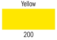 Picture of Decorfin Glass - 200 - Yellow 16ml