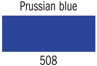 Picture of Drawing Ink 11ml - 508 - Prussian Blue