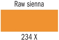 Picture of Drawing Ink 11ml - 234 - Raw Sienna