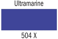 Picture of Drawing Ink 11ml - 504 - Ultramarine