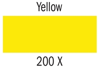 Picture of Drawing Ink 11ml - 200 - Yellow