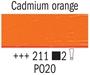Picture of Van Gogh Oil 40ml - 211 - Cadmium Orange