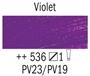 Picture of Van Gogh Oil 40ml - 536 - Violet