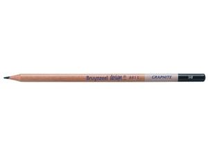 Royal Talens | Bruynzeel Design Graphite Pencil 9B