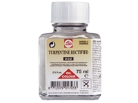 Picture of Rectified Turpentine 75ml Jar