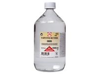 Picture of Rectified Turpentine 1000ml