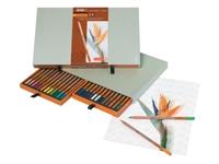 Picture of Bruynzeel Design Coloured Pencil Box 24