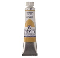 Picture of Gouache 20ml- 227 - Yellow Ochre
