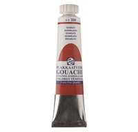 Picture of Gouache 20ml- 334 - Scarlet
