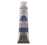 Picture of Gouache 20ml- 526 - Azure Blue