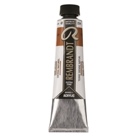 Picture of Rembrandt Acrylic - 234 - Raw Sinna 40ml