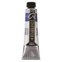 Picture of Rembrandt Acrylic - 511 - Cobalt Blue 40ml