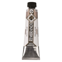 Picture of Rembrandt Acrylic - 821 - Pearl Violet 40ml