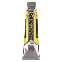Picture of Rembrandt Oil 40ml - 207 - Cadmium Yellow Lemon