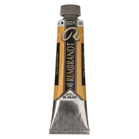 Picture of Rembrandt Oil 40ml - 228 - Yellow Ochre Lights