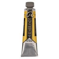 Picture of Rembrandt Oil 40ml - 271 - Cadmium Yellow Medium