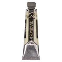 Picture of Rembrandt Oil 40ml - 282 - Naples Yellow Green