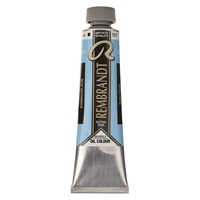 Picture of Rembrandt Oil 40ml - 517 - King's Blue