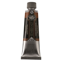 Picture of Rembrandt Oil 150ml - 234 - Raw Sienna