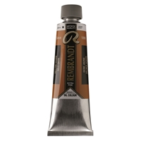 Picture of Rembrandt Oil 150ml - 227 - Yellow Ochre
