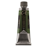 Picture of Rembrandt Oil 150ml - 623 - Sap Green
