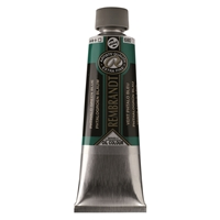 Picture of Rembrandt Oil 150ml - 680 -Phthalo Green Blue