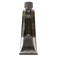 Picture of Rembrandt Oil 150ml - 620 - Olive Green