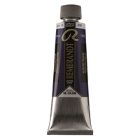 Picture of Rembrandt Oil 150ml - 508 - Prussian Blue