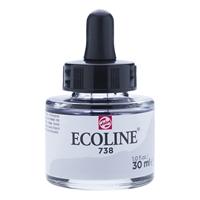 Picture of  738 - ECOLINE JAR 30ml COLD GREY LT