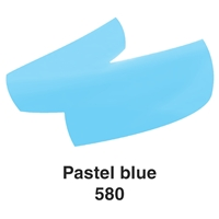 Picture of Ecoline Brushpen 580 Pastel Blue