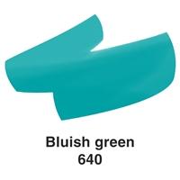 Picture of Ecoline Brushpen 640 Bluish Green