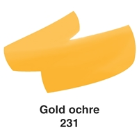 Picture of Ecoline Brushpen 231 Gold Ochre