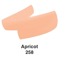 Picture of Ecoline Brushpen 258 Apricot