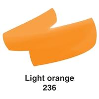 Picture of Ecoline Brushpen 236 Light Orange