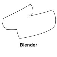 Picture of Ecoline Brushpen Blender