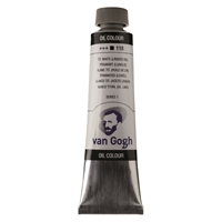 Picture of Van Gogh Oil 40ml - 118 - Titanium White (Linseed)