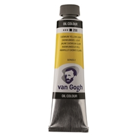 Picture of Van Gogh Oil 40ml - 208 - Cadmium Yellow Light