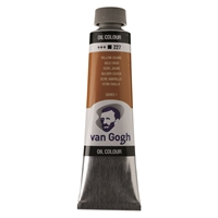 Picture of Van Gogh Oil 40ml - 227 - Yellow Ochre