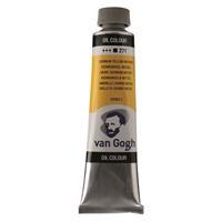 Picture of Van Gogh Oil 40ml - 271 - Cadmium Yellow Medium