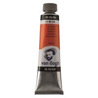 Picture of Van Gogh Oil 40ml - 276 - Azo Orange