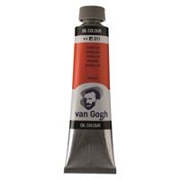 Picture of Van Gogh Oil 40ml - 311 - Vermilion