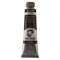 Picture of Van Gogh Oil 40ml - 403 - Vandyke Brown