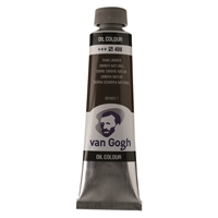 Picture of Van Gogh Oil 40ml - 408 - Raw Umber