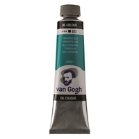 Picture of Van Gogh Oil 40ml - 522 - Turquoise Blue
