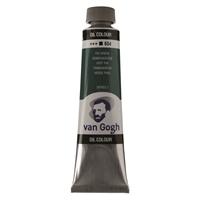 Picture of Van Gogh Oil 40ml - 654 - Fir Green