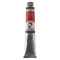 Picture of Van Gogh Oil 60ml - 313 - Azo Red Deep