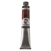 Picture of Van Gogh Oil 60ml - 347 - Indian Red